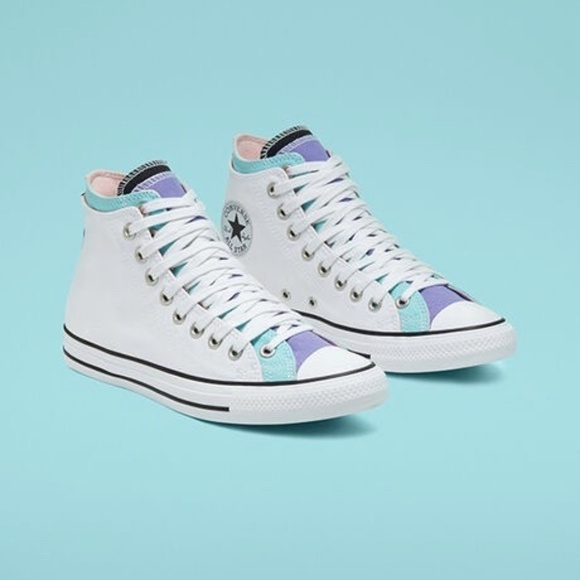 Converse Double Upper Chuck Taylor All Star